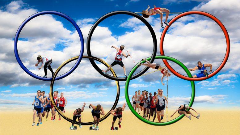 Estos Son Los Deportes Mas Absurdos Practicados En Juegos Olimpicos