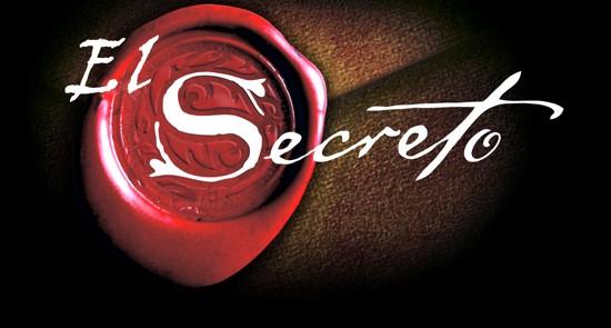El secreto es la ley de la atraccion